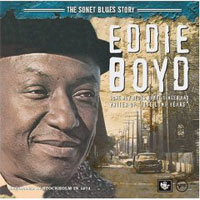 Обложка альбома «The Sonet Blues Story» (Eddie Boyd, 2006)