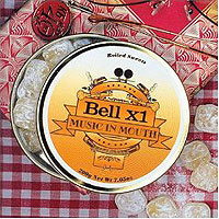 Обложка альбома «Music In Mouth» (Bell X1, 2006)