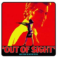 Обложка альбома «Out Of Sight» (Original Soundtrack, 1998)