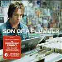 Обложка альбома «Son Of A Plumber» (Per Gessle, 2006)