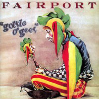 Обложка альбома «Gottle O'Geer» (Fairport Convention, 2006)