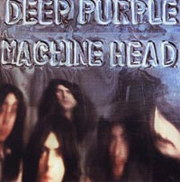Обложка альбома «Machine Head. 25th Anniversary Edition» (Deep Purple, 1997)