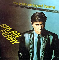 Обложка альбома «The Bride Stripped Bare» (Bryan Ferry, 1999)