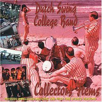 Обложка альбома «Collector's Items» (Dutch Swing College Band, 2006)