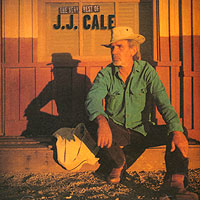 Обложка альбома «The Very Best Of J.J. Cale» (J.J. Cale, 1997)