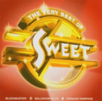 Обложка альбома «The Very Best Of Sweet» (The Sweet, 2005)