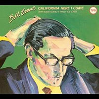 Обложка альбома «California Here I Come» (Bill Evans, 2006)