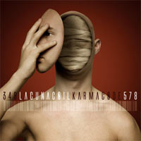 Обложка альбома «Karmacode» (Lacuna Coil, 2006)