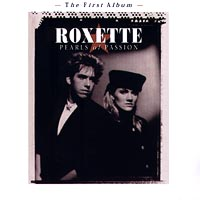 Обложка альбома «Pearls Of Passion» (Roxette, 1997)