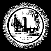 Логотип Industrial Records