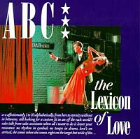 Обложка альбома «The Lexicon Of Love» (Abc, 2006)
