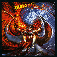 Обложка альбома «Another Perfect Day» (Motorhead, 2004)