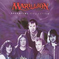 Обложка альбома «Gold Collection, The» (Marillion, ????)