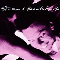 Обложка альбома «Back In The High Life» (Steve Winwood, 1990)