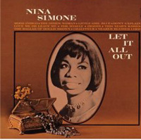 Обложка альбома «Let It All Out» (Nina Simone, 2006)