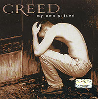 Обложка альбома «My Own Prison» (Creed, 1999)
