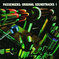Обложка альбома «Original Soundtracks 1» (Passengers, 2006)