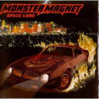 Обложка альбома «Space Lord, Pt. 2» (Monster Magnet, 2006)