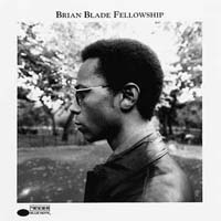 Обложка альбома «The Brian Blade Fellowship» (Brian Blade, ????)