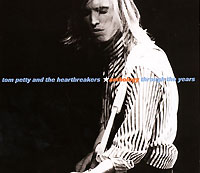 Обложка альбома «Anthology. Through The Years» (Tom Petty And The Heartbreakers, 2000)