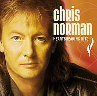 Обложка альбома «Heartbreaking Hits» (Chris Norman, 2004)