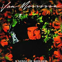 Обложка альбома «A Sense Of Wonder» (Van Morrison, 1998)