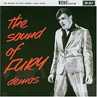 Обложка альбома «The Sound Of Fury. Demos» (Billy Fury, 2006)