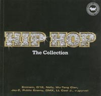 Обложка альбома «Hip-Hop. The Collection» (2003)