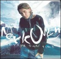 Обложка альбома «In Your Own Time» (Mark Owen, 2004)