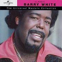 Обложка альбома «The Universal Masters Collection. Barry White» (Barry White, 2006)