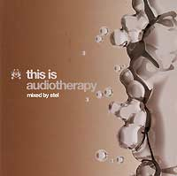 Обложка альбома «This Is Audiotherapy. Mixed By Stel» (Stel, 2006)