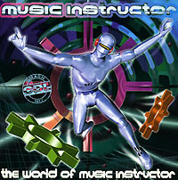 Обложка альбома «World Of Music Instructor» (Music Instructor, 2006)