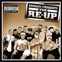 Обложка альбома «Eminem Presents The Re-Up» (Eminem, 2006)