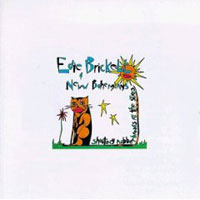 Обложка альбома «Shooting Rubberbands At The Stars» (Edie Brickell & New Bohemians, 2006)