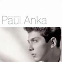 Обложка альбома «The Very Best Of Paul Anka» (Paul Anka, 2000)