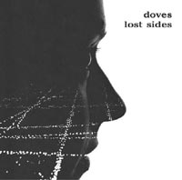 Обложка альбома «Lost Sides» (Doves, 2003)