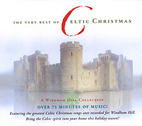 Обложка альбома «A Windham Hill Collection. The Very Best Of Celtic Christmas» (2004)