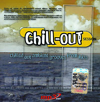 Обложка альбома «Chill Out Best Session» (2004)