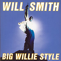 Обложка альбома «Big Willie Style» (Will Smith, 1997)