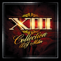 Обложка альбома «Club XIII. Collection DJ Miller» (DJ Miller, 2006)