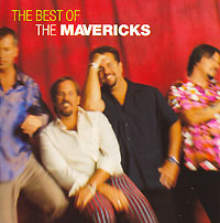 Обложка альбома «The Very Best Of» (The Mavericks, 1999)
