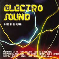 Обложка альбома «Electro Sound. Mixed By DJ Alarm» (DJ Alarm, 2006)