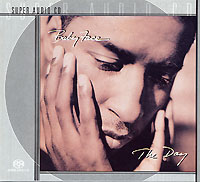 Обложка альбома «The Day» (Babyface, 2001)
