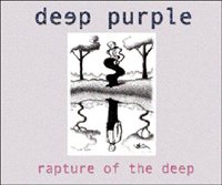 Обложка альбома «Rapture Of The Deep» (Deep Purple, 2005)