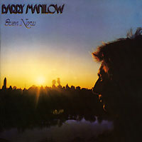 Обложка альбома «Even Now» (Barry Manilow, 2006)