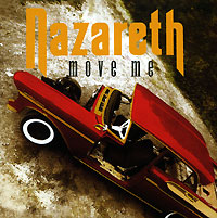 Обложка альбома «Move Me. 30th Anniversary Edition» (Nazareth, 2002)