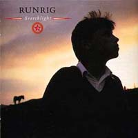Обложка альбома «Once In A Life Time» (Runrig, ????)