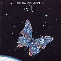 Обложка альбома «XII» (Barclay James Harvest, 2006)