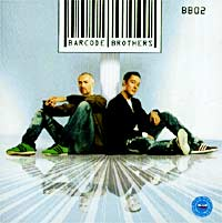 Обложка альбома «BB02» (Barcode Brothers, 2002)