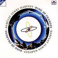 Обложка альбома «Ring Of Changes» (Barclay James Harvest, 2006)